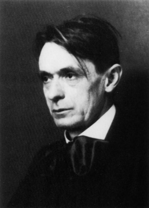 Citaten Rudolf Steiner : Portraits of rudolf steiner